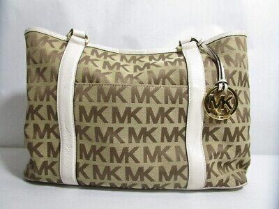 Michael Kors Summer Signature Tote Bag