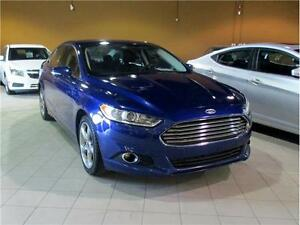 2013 Ford Fusion SE      EVERYONE APPROVED