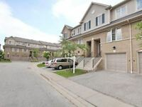 3BR Townhouse near Square One, Mississauga