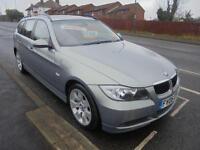 BMW 3 SERIES 2.5 325I SE TOURING 5d AUTO 215 BHP....ESTATE, 2006 (06 REG).