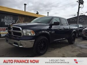 2016 Ram 1500 TEXT EXPRESS APPROVAL TO 780-708-2071