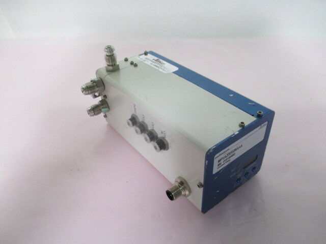 MKS MFVA23C026AAA Mass Flow Verifier, 423480