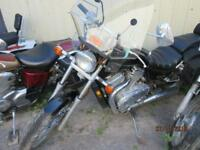 85 SUZUKI INTRUDER 750 PROJECT Peterborough Peterborough Area Preview