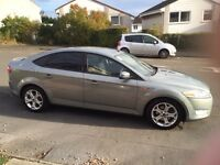 Ford Mondeo 2.0 TDCI Zetec (140ps)