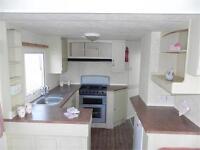 Static caravan for sale 2004 at Highfield Grange, Clacton-on-Sea, Essex