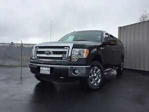 2014 Ford F-150 XLT Y.E.S WAS $32,950 NOW $31,977