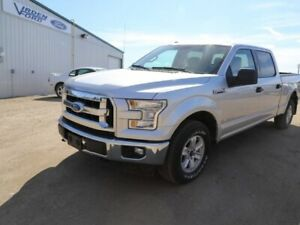2017 Ford F-150 XLT 6.5 ft box