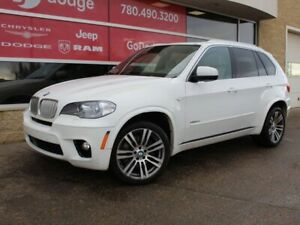 2012 BMW X5 AWD 7 SEATER PANORAMIC ROOF