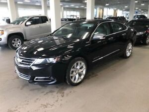 2014 Chevrolet Impala 2LZ *Pano Roof*  *Heated Wheel* *Nav* *Rem