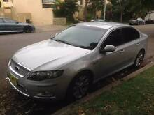 2008 Ford Falcon FG G6E LPG 6 months rego MAKE AN OFFER Dee Why Manly Area Preview