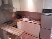 STUDIO FLAT with SHARE GARDEM N12 FROM, 220 P/W, SORRY NOT AGENT or DSS, minimum 6 months.