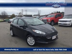 2015 Ford Fiesta MANUAL HATCHBACK WITH BLUETOOTH