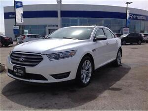 2013 Ford Taurus SEL AWD Navigation Leather MoonRoof