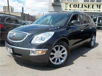 2010 Buick Enclave CXL-AWD-NAVIGATION-TV-DVD-PANO ROOF