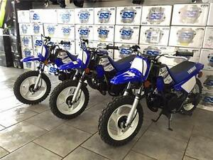 NEW YAMAHA PW50's IN STOCK!!!