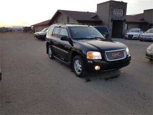 2008 GMC Envoy SLE 4WD *GREAT CONDITION, NO RUST, GOOD TIRES*