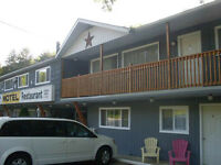 Grand Bend Weekly Room Rentals Available Apr. 1, 2015