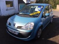 Renault Grand Modus 1.5dCi ( 86bhp ) Expression