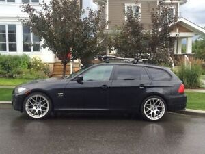 2011 BMW 3-Series 328i xDrive Wagon