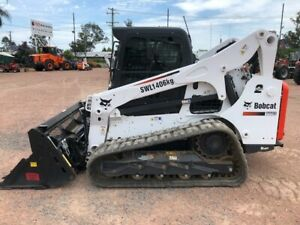 Bobcat T770 Heatherbrae Port Stephens Area Preview