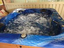 Outdoor Spa - Maax Spa Metford Maitland Area Preview
