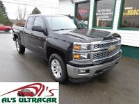 2014 Chevrolet Silverado 1500 LT only $259 bi-weekly all in!