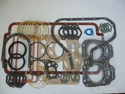 Dichtungssatz Motor Dichtsatz Zylinderkopfdichtung NEU IFA W50 ZT 300 E512
