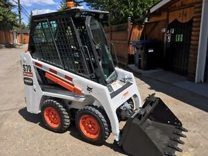 "2011 S70 BOBCAT ( mini 36"" wide )"