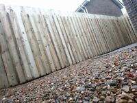 Dk Joinery & Fencing - Fencing, Gates