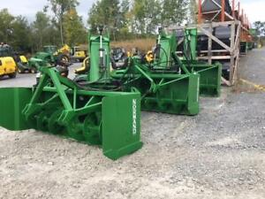 2014 NORMAND N92-280HINV