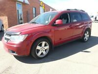 2009 Dodge Journey SXT $62 BIWEEKLY NO PAYSTUBS REQUIRED!!!
