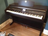 Yamaha CVP501 Digital piano *** ex-display *** Free north-east delivery