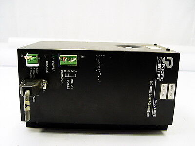 Pacific Scientific 5430 Servo Motor Drive