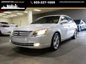 2006 Toyota Avalon XLS, Remote Starter, Leather, Heated Seats, A