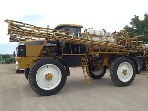 2009 Ag Chem Rogator 1084SS Sprayer