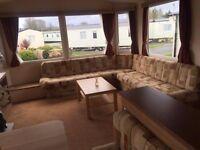 Pre Owned Static Caravan For Sale, Lancashire/Yorkshire border