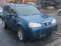 2005 SATURN VUE *** EMISSION PASSED *** RELIABLE *** ATTRACTIVE