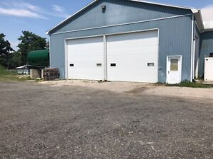 Storage Space for Rent at 3001 Concession St. E. Clarington ON