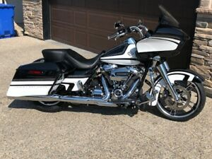 Harley Davidson | New & Used Motorcycles for Sale in Calgary
