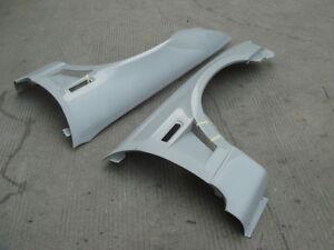 Nissan Skyline R33 style Vented Fenders 20mm+ wide Brand new Fibreglass Bodykit