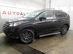 2013 Honda CR-V Touring AWD NAVI CUIR TOIT CAMERA