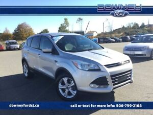 2014 Ford Escape SE 4x4 200A Back up Cam Voice Activated Sync