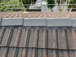 Tiled roof repairs and restoration Brisbane to ballina