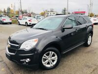 2013 Chevrolet Equinox 1LT / AWD / HTD SEATS / ONLY 83KM Cambridge Kitchener Area Preview
