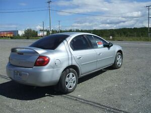2003 Dodge SX 2.0 Berline