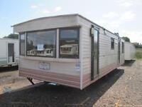 Static Caravan Mobile Home Cosalt Torino 28x10x2bed SC4987