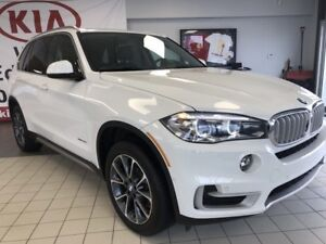 2018 BMW X5 xDrive35i AWD V6 Navigation