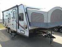 2014 COLEMAN 236 TRAVEL TRAILER