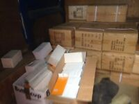 job lot wow pencils huge amount 33 large boxes 12 pencils in pkt 12 pkts in small box