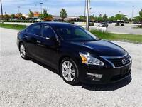 2013 Nissan Altima 3.5 SL - NEW REDUCED PRICE